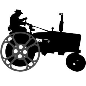 Farm Film Fest Tractor