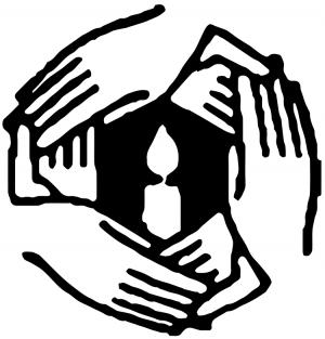 Powell House logo