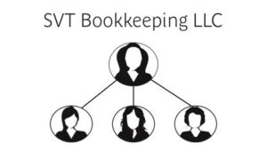 SVT Bookkeeping logo