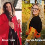 CABA Awards Two Scholarships to Chatham High School Seniors