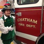 Chatham Fire Department Elf