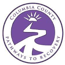 Columbia Pathways to Recovery logo