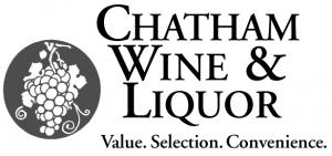 Chatham Wine and Liquor logo