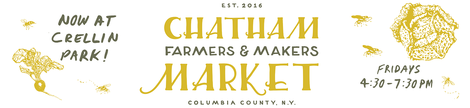 Chatham Farmers and Makers Market