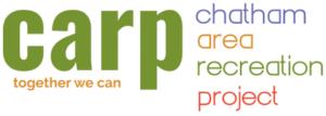 CARP Chatham Area Recreation Project logo