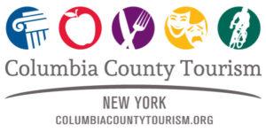 Columbia County Tourism logo