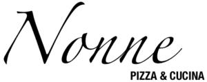 Nonne pizza and cucina logo