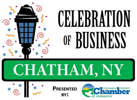 Celebration of Business logo