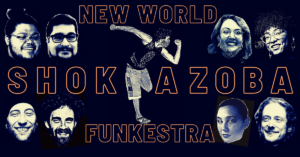 Shokazoba logo